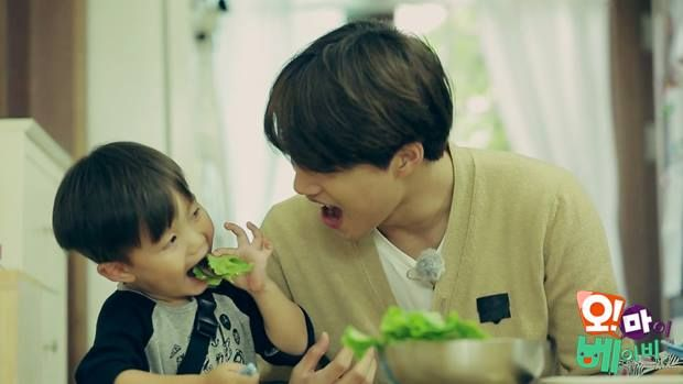 Kai and Taeoh