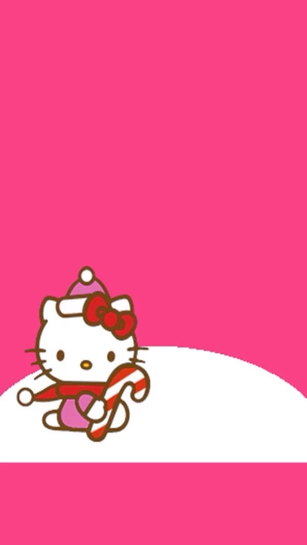 165 best hello kitty christmas images on pinterest xmas hello iphone wallpaper christmas hk tjn voltagebd Image collections