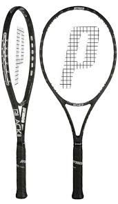 Image result for Prince racquet john isner
