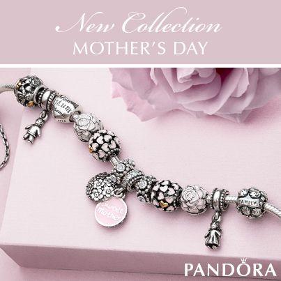 Mothers Day Pandora