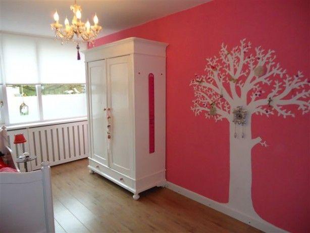 17 beste idee n over wit grijze slaapkamers op pinterest grijze slaapkamers grijs - Kamer in rood en grijs ...