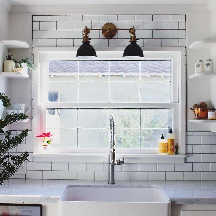 Farmhouse Kitchen Light: Best 25+ Farmhouse Kitchen Lighting Ideas On Pinterest