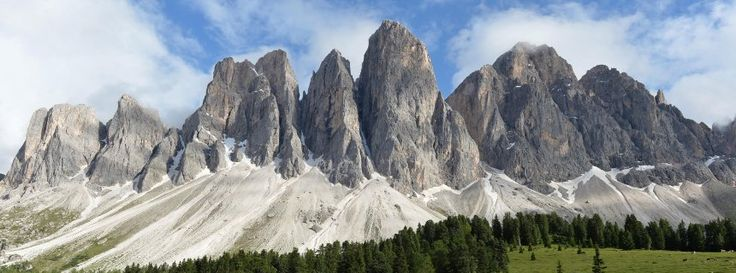 Hüttentour in Südtirol: Zwischen Villnösser und Eisacktal