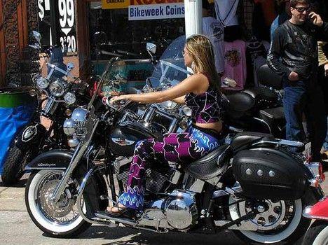 daytona bike week 2015 - Google Search