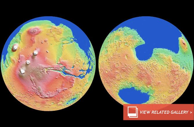 17 best images about mars terraform on pinterest days in - Definition surface habitable fiscale ...