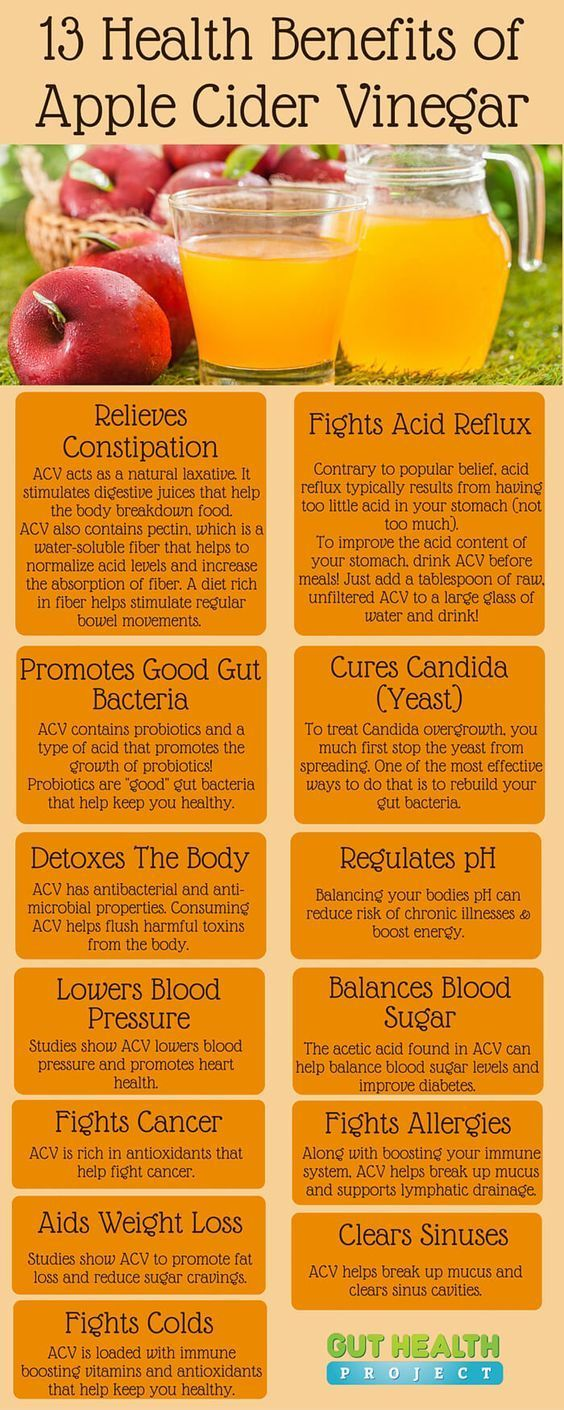 13 Health Benefits of Apple Cider Vinegar. Click To See 8 More Healing Benefits of This Powerful Superfood | Natural Remedies | Holistic