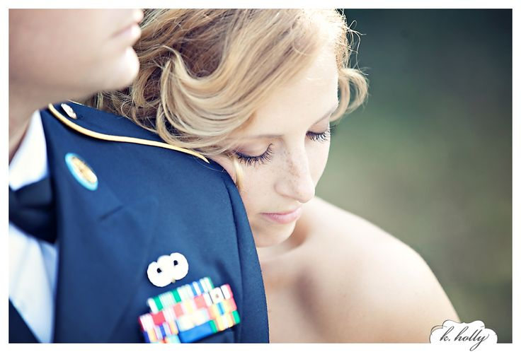 Donate a wedding dress today for a deserving military bride.  Visit bridesacrossamerica.com to find out how! #BridesAcrossAmerica #MilitaryWedding #TulleBridals what a great idea