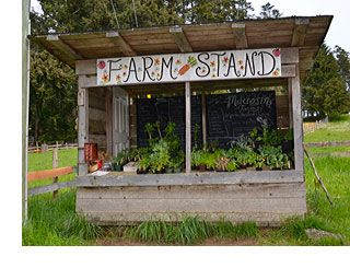 Looking to visit Vancouver Island or Gulf Islands farms? This list is a great place to get your trip started.