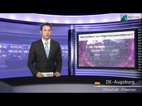 Wer profitiert von Organtransplantationen? | 15. Juni 2014 | klagemauer.tv