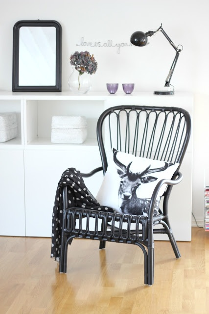 Storsele Chair At Ikea