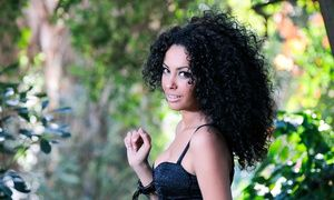 Groupon - $ 32 for $80 Worth of Natural Haircare — Custom Hair Extensions Etc. in Tucker. Groupon deal price: $32