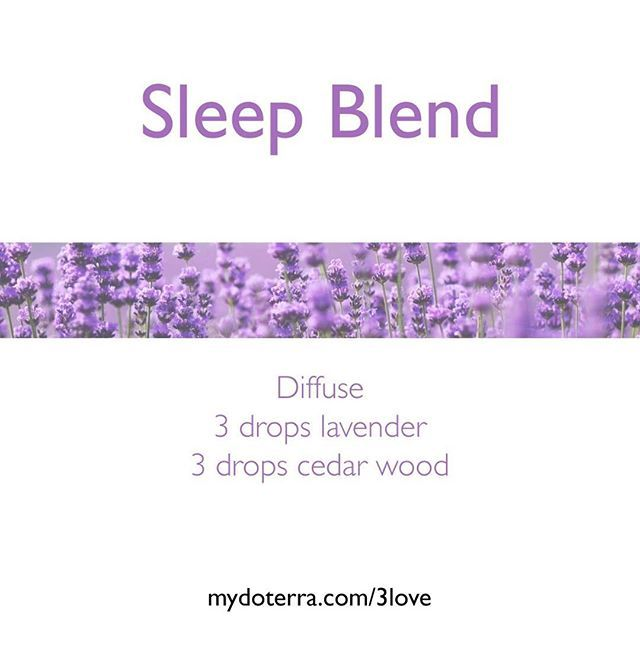 I diffuse this combination of essential oils of an evening to promote a sound deep sleep. Works for little and big kids 😴😴😴 mydoterra.com/3love