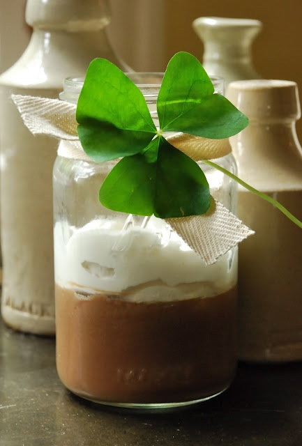 Guinness Chocolate Pudding! | Eat! | Pinterest