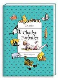 Chatka Puchatka-Milne Alan Alexander