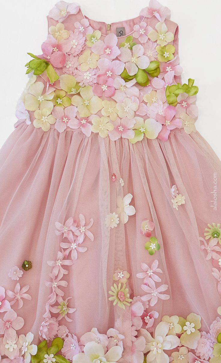 ALALOSHA: VOGUE ENFANTS: QuisQuis and Stefano Cavalleri present Summer Fairy Garden SS15