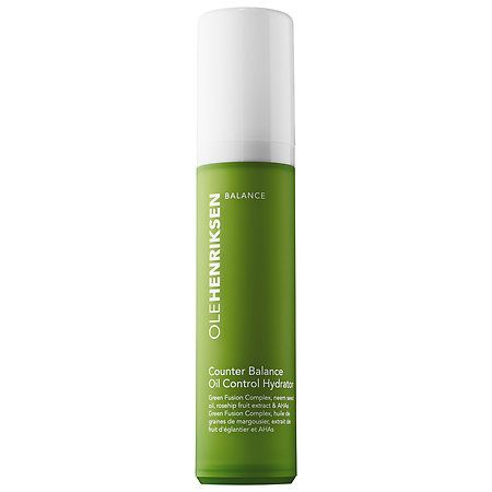 Face Moisturizer    Counter Balance Oil Control Hydrator- Lightweight, Mattifying Hydrator to Reduce Oil & Minimize the Appearance of Pores & Improve the Wear of Foundation