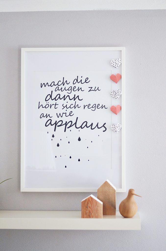 Nachmachtipp Origami Herzen Sinnenrausch Der Kreative Diy
