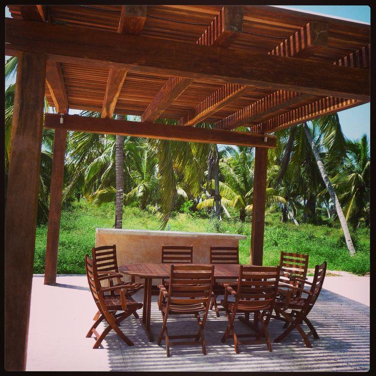 P 233 Rgola De Machiche En Playa De Coco By Tejaban Es