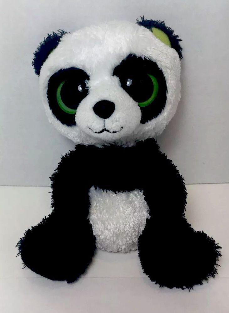 07d8dd00d83 Beanie Boo Panda 6