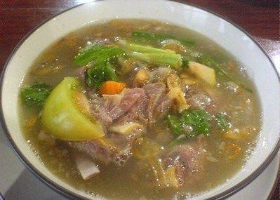 Resep cara membuat sop kambing http://resepjuna.blogspot.com/2016/03/resep-sop-kambing-enak-sederhana-muach.html masakan indonesia