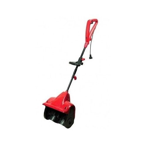 NEW Powerful 12 in. Toro Power Shovel Electric Snow Blower 75 Amp Lightweight  #Toro