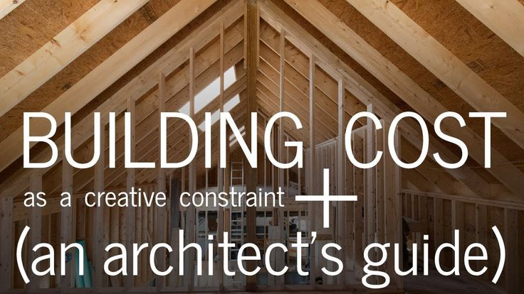 #VR #VRGames #Drone #Gaming Building Cost + How It Impacts Design (An Architect's Guide) | Architecture Short Course (Part three) architect, architect fee how much, architects fee how much, architecture, architecture school, architecture short course, architecture students, architecture tutorial, Building cost, construction cost estimating, construction project phases, design, draw, drawing, Drone Videos, estimating building cost, estimating building costs per square foot, H