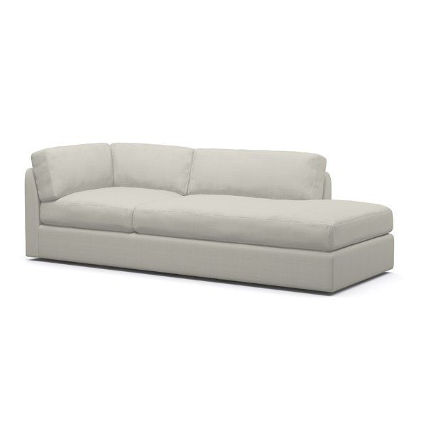 Couch Potato With Return And Bumper Modern Couch Couch