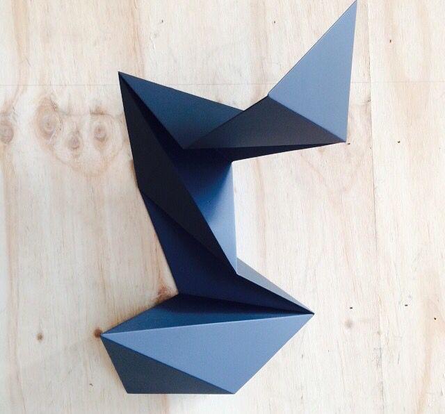 Dion Horstmans sculpture.