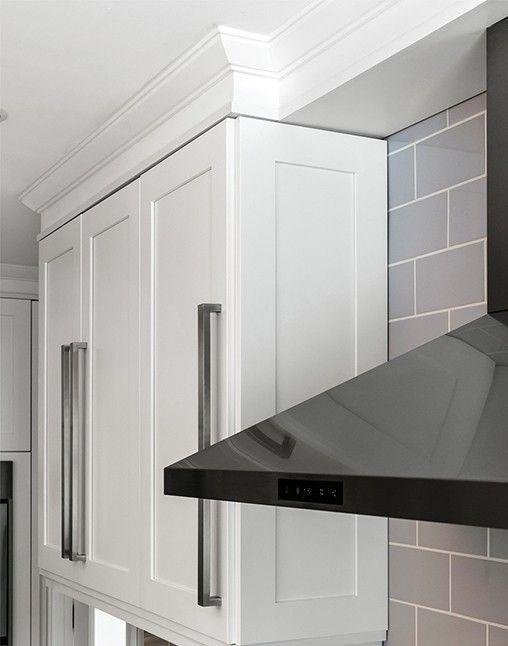 Hampton Bay Designer Series - Designer Kitchen Cabinets available at Home Depot