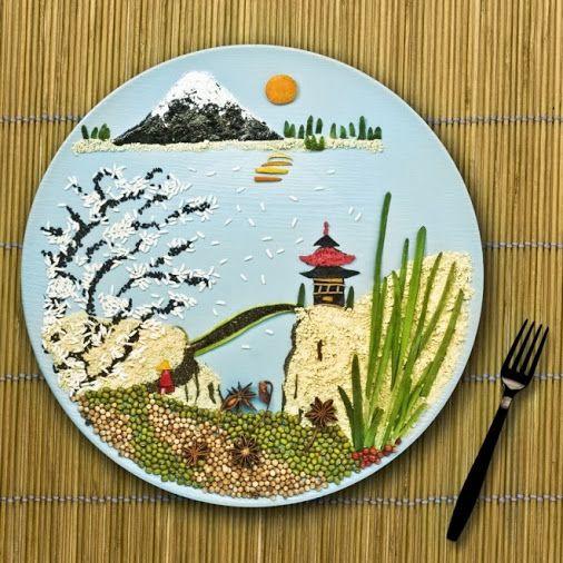 Прос#фото еды #картинки еды #фотографии еды   #art food design  #photos of food #foto del cibo