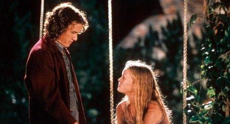 10 Things I Hate About You - Film Romantis Terbaik di Dunia