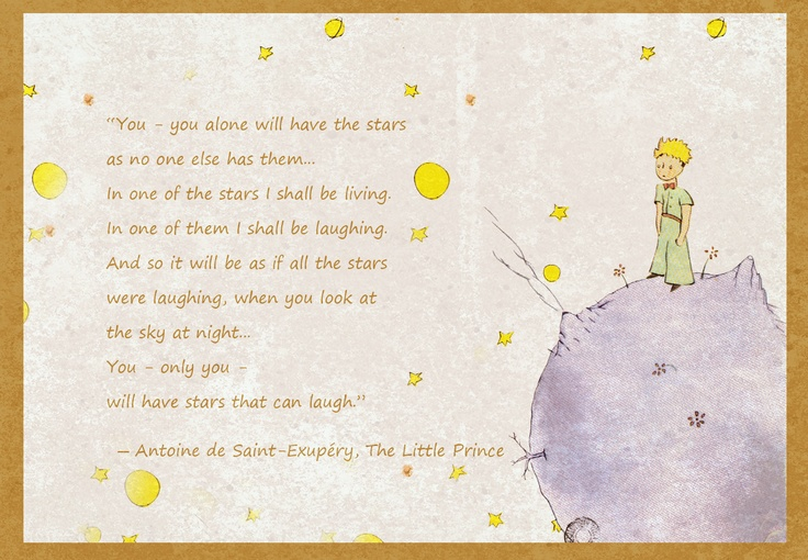 1 Quote Best Quotes Little Prince: Encouraging #Quotes, #Grief, #Bereavement Walker Funeral