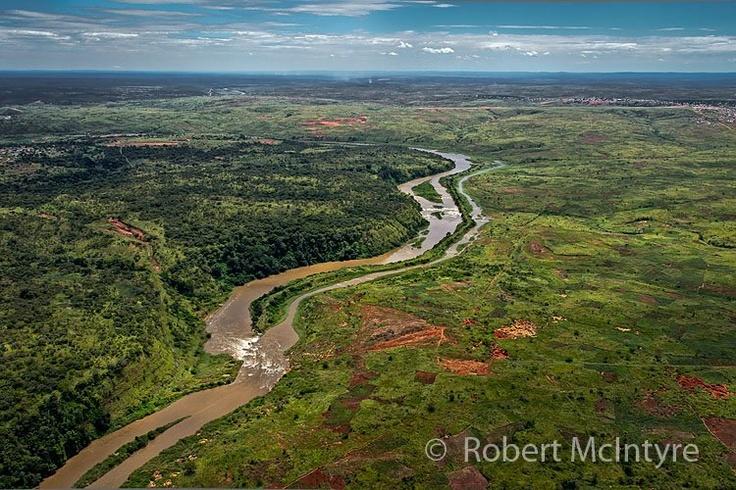 The Cuango River ! www.imagesbyrob.blogspot.com
