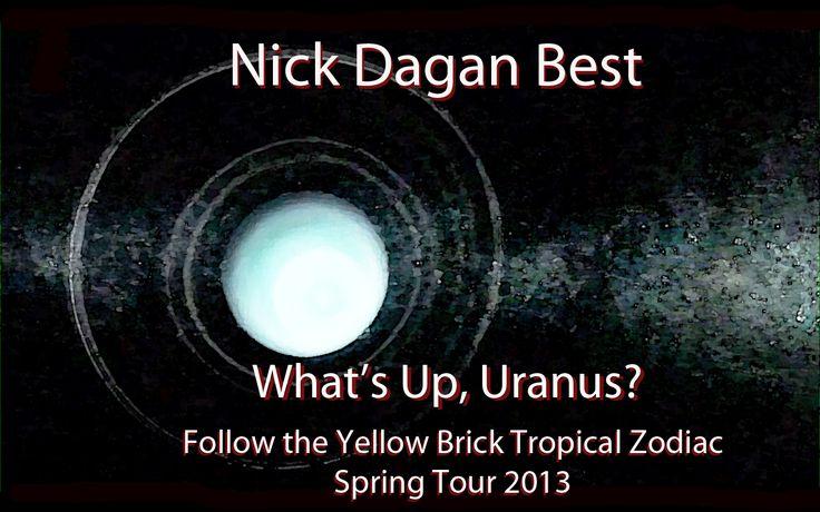 Nick Dagan Best