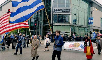 ΕΛΛΗΝΙΚΗ ΔΡΑΣΗ: Οι Έλληνες της διασποράς, ένα αναξιοποίητο διαμάντ...