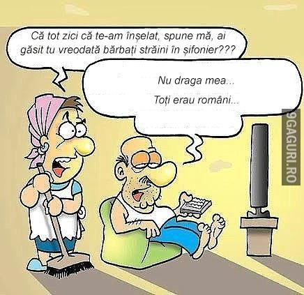 Zici că te înșel   http://9gaguri.ro/media/zici-ca-te-insel