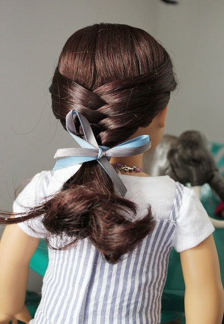 15 best American Girl - Hair Styles images on Pinterest ...