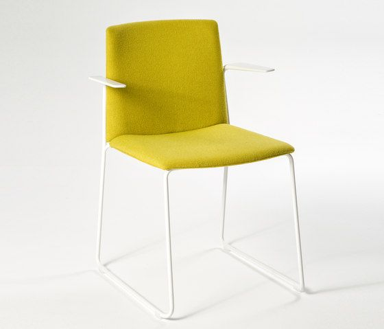 Ema by ENEA | Visitors chairs / Side chairs