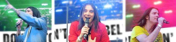 How it all began Riccardo always felt the call to music as something essential in his life. Since 18 years old he has been honing his technical and expressive vocal skills to match the perfection of his masters: Steve Perry, Freddie Mercury, Chris Cornell, Bobby Kimball, Eric Martin, Bruce Dickinson and many others. Hungry for …
