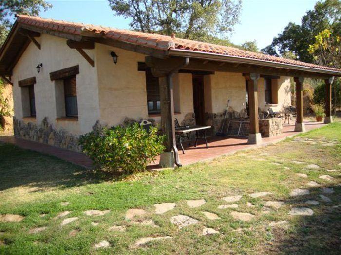 Casas de adobe y piedra buscar con google casas planta for Ideas fachadas de casas pequenas