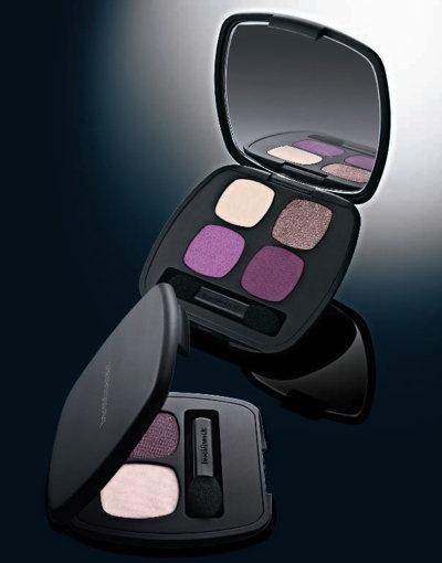 BARE MINERALS READY eyeshadows