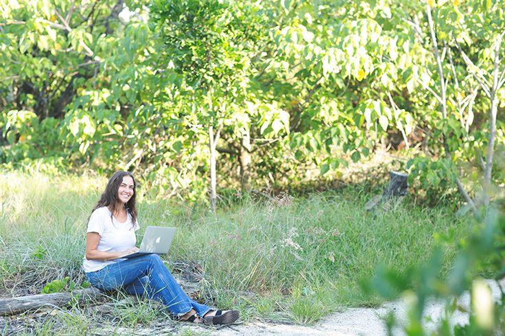 Work Online - Travel More