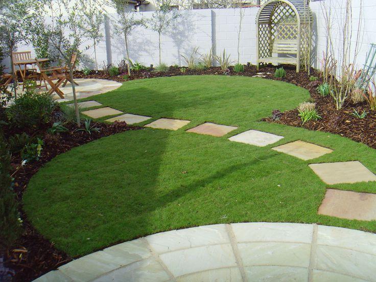 Garden Ideas Edmonton 37 best garden design images on pinterest | small garden design
