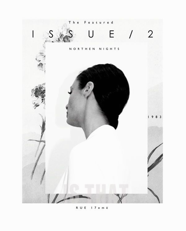 Elegant cover design