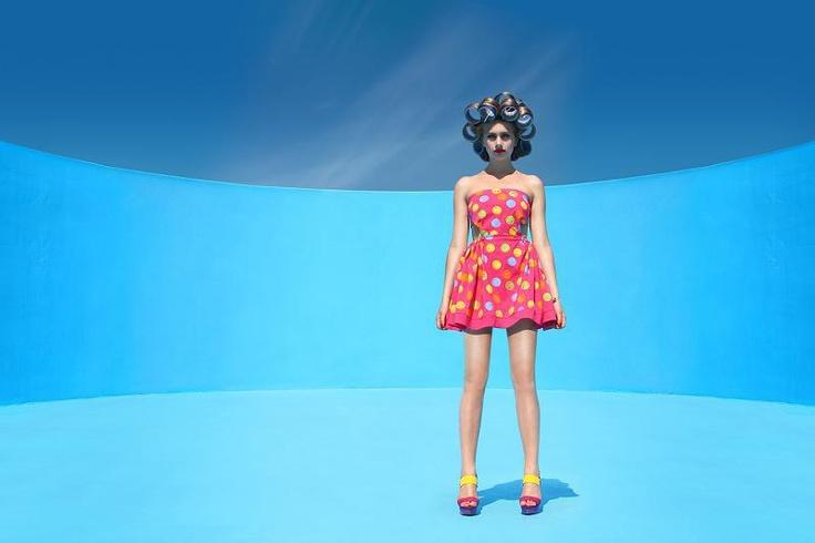 Raluca Mos a top class model - Super Stunning