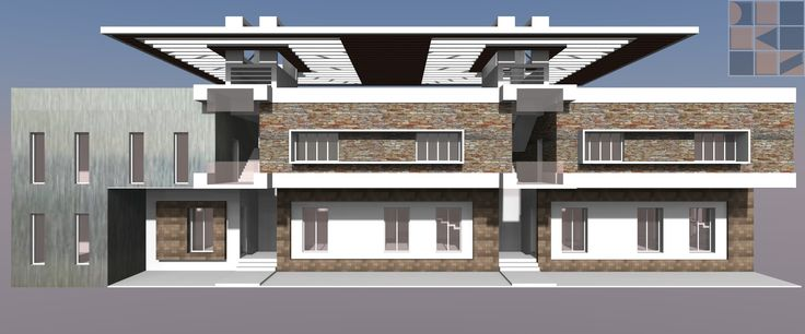 Proposed Residential Design For Mr.Balaji U0026 Brothers   Injambakkam   Chennai  Www.chennaiarchitectsdks