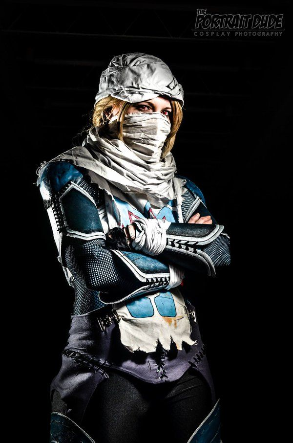 I am Sheik. Survivor of the Sheikahs. by TerminaCosplay.deviantart.com on @DeviantArt