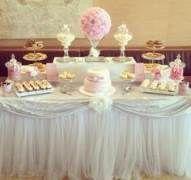 Birthday Table Diy Tutus 37 Best Ideas