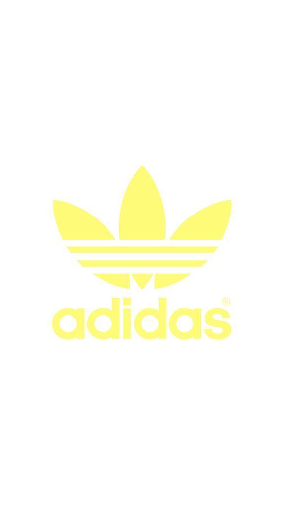 アディダスロゴ/adidas Logo9iPhone壁紙 iPhone 5/5S 6/6S PLUS SE Wallpaper Background
