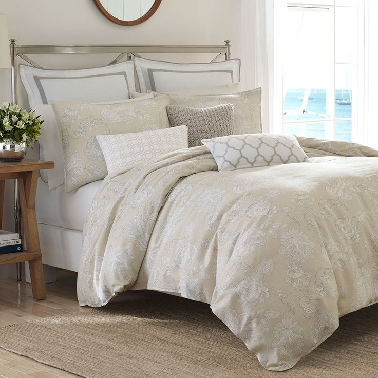 Nautica Home Decor: 61 Best Nautica Bedding Images On Pinterest